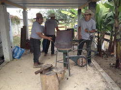 Farriery Solution WHW Project Guatemala