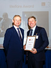 British Horse Society Welfare Award 2017