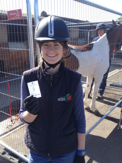Andie_Redwings_Best_in_Show_Well_Equine_Ltd_©