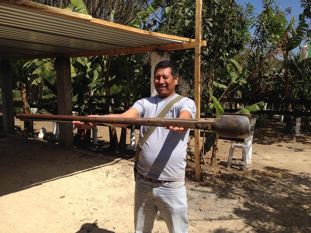 © Well Equine - WHW Project Guatemala Behaviour Change Techniqe