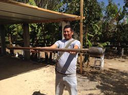 Community Training Techniques WHW Project Guatemala