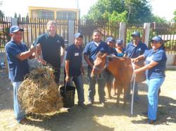 Community Advisor Training WHW Project Honduras