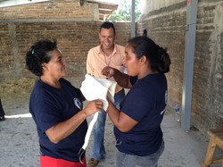 Poultice Boot Development  WHW Honduras