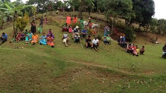 Indigenous Communities Guaymi Reserve
