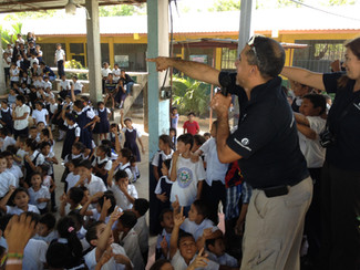 Children's Project,  Choluteca
