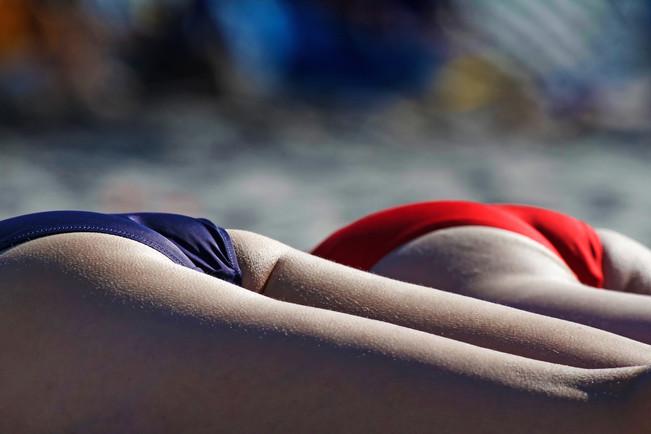 Ką daryti, kad nebertų bikini zonos?