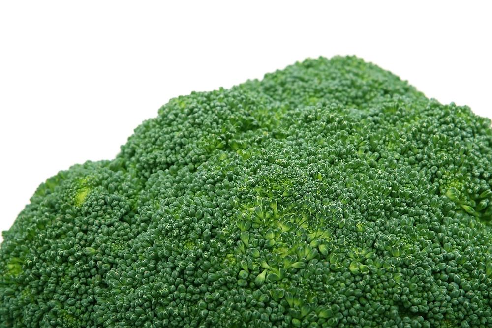 Brokolis yra geriausias chromo šaltinis