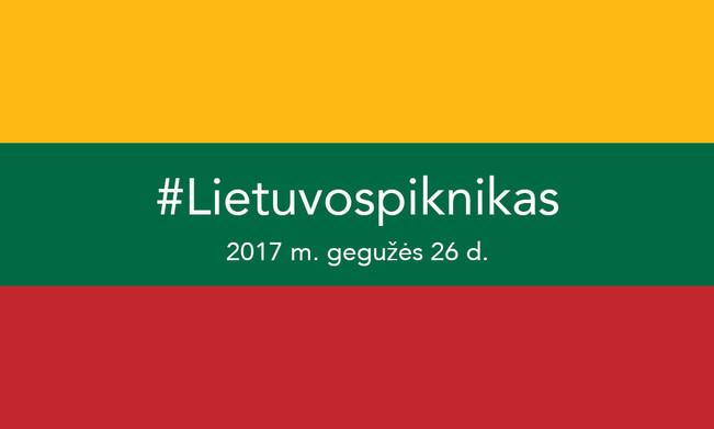 Lietuvos piknikas