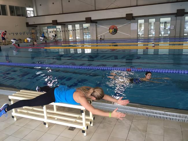 7 faktai apie plaukimą
