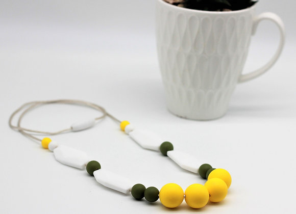 China Girl Necklace