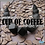 Thumbnail: שרשרת סיליקון Cup Of Coffee
