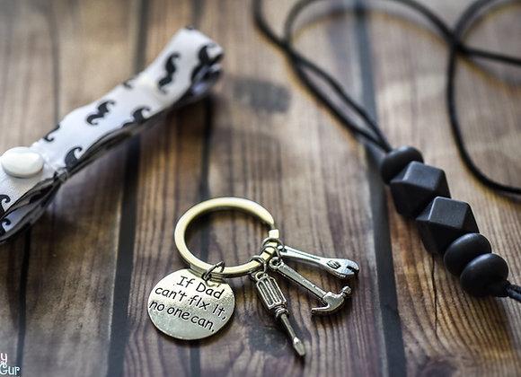 HandiDad Key Chain