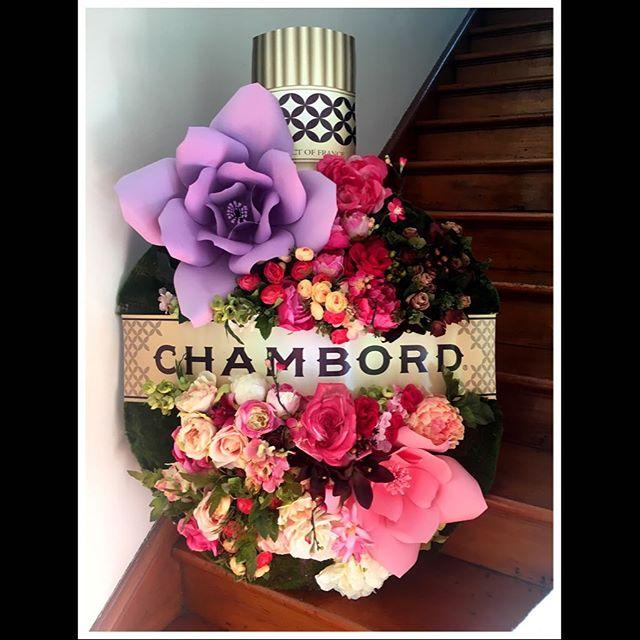 Chambord Bespoke Design