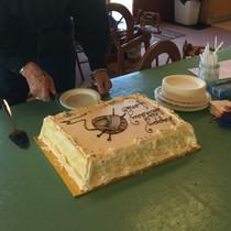 Celebrate at the Bradley!