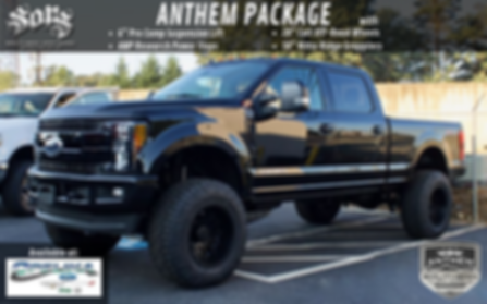 Opelika Ford F-250 Anthem Sales Flyer co
