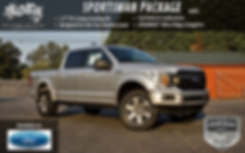 Copy of Krause Family Ford F-150 Sportsm