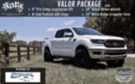 Opelika Ford Ranger Valor Sales Flyer.pn