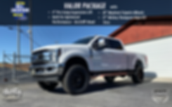 Bill Jackson Ford F-250 Hero Card.png