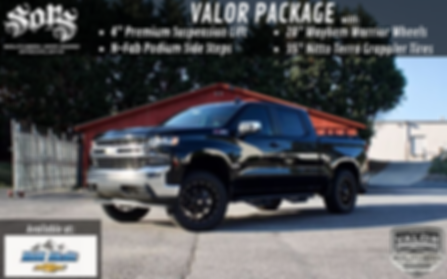 Bill Holt Chevy 1500 Valor Sales Flyer.p