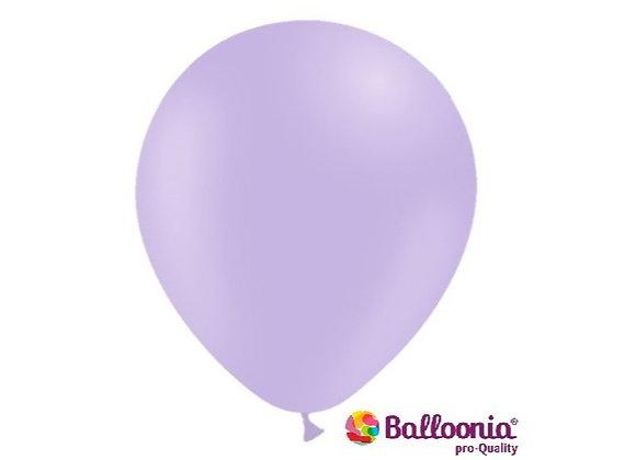 """5"""" Balloonia Matte Lavender 100ct"""