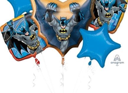 32717 - Batman Bouquet
