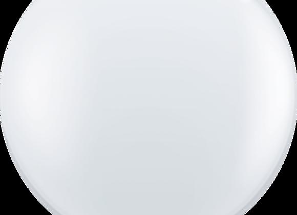 3' QLTX Diamond Clear 2ct