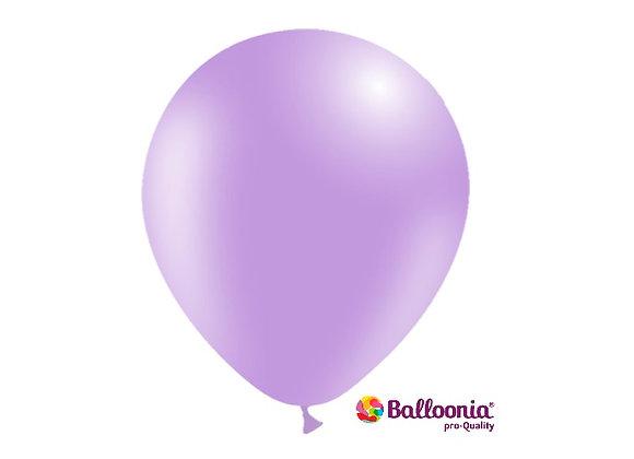 "12"" Balloonia Lavender 50ct"