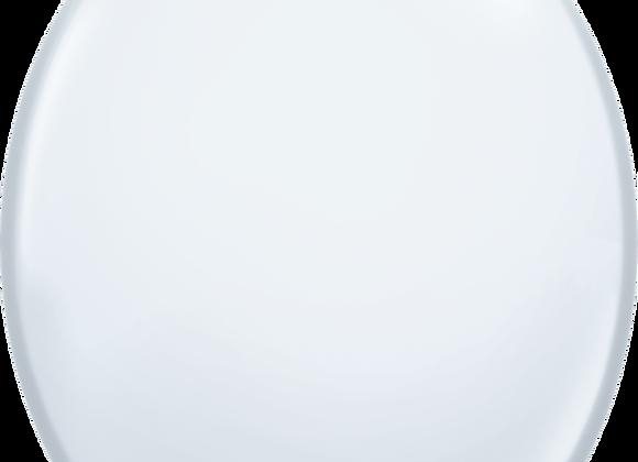 """12"""" QLTX Link White 50ct"""