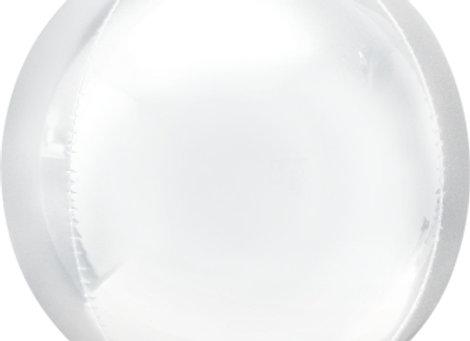 "40307 - 16"" Orbz® White"