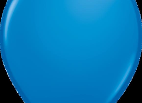 """5"""" QLTX Dark Blue 100ct"""