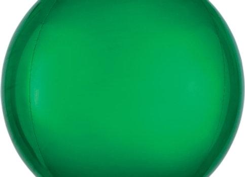 "31942 - 16"" Orbz® Green 3ct"