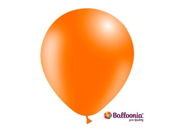 "12"" Balloonia Orange 50ct"