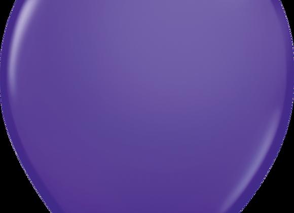 """16"""" QLTX Purple Violet 50ct"""