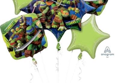 32721 - Teenage Mutant Ninja Turtles Bouquet