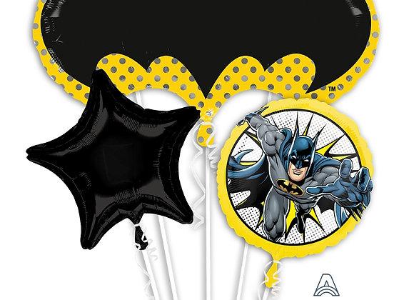 40716 - Batman Bouquet