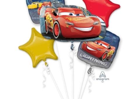 35367 - Lightning McQueen Bouquet