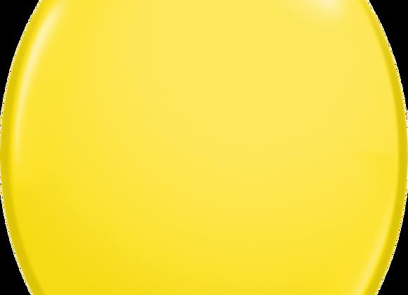 "12"" QLTX Link Yellow 50ct"