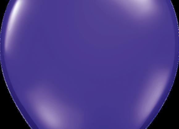 """11"""" QLTX Quartz Purple 100ct"""