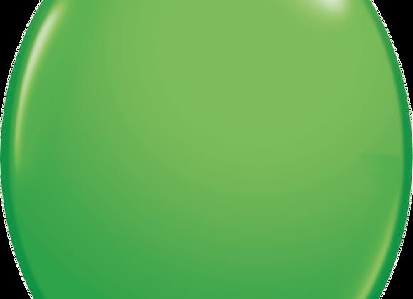 "12"" QLTX Link Spring Green 50ct"