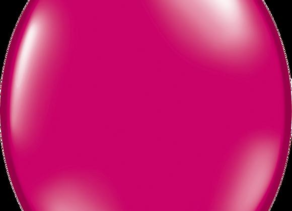 """12"""" QLTX Link Jewel Magenta 50ct"""