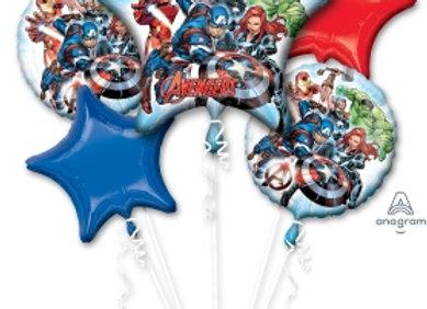 34659 - Avengers Bouquet