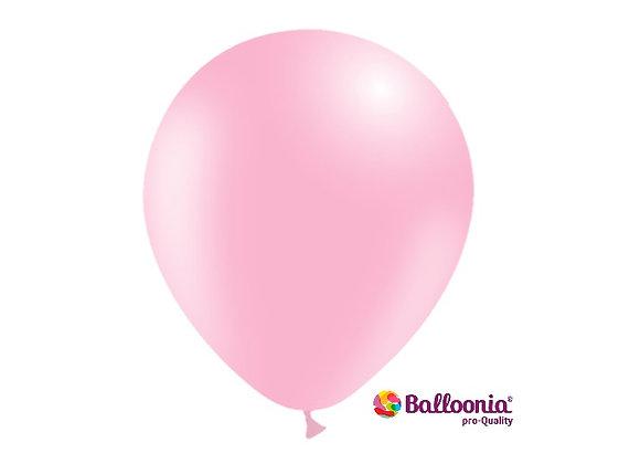 "12"" Balloonia Baby Pink 50ct"