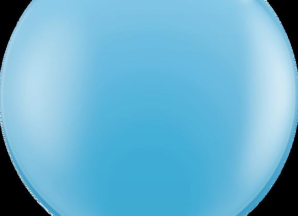 3' QLTX Pale Blue 2ct