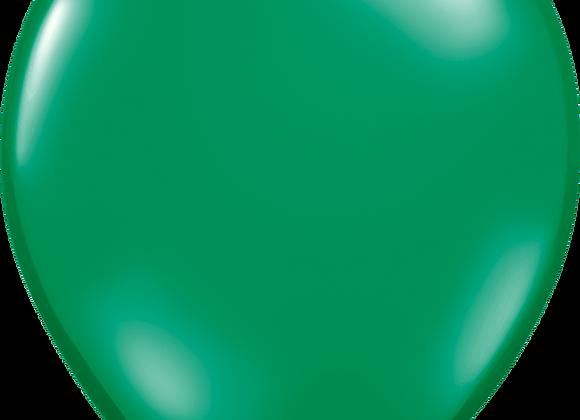 """16"""" QLTX Emerald Green 50ct"""