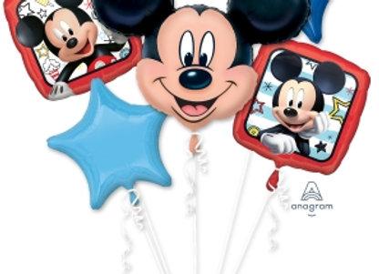 36226 - Mickey Roadster Racers Bouquet