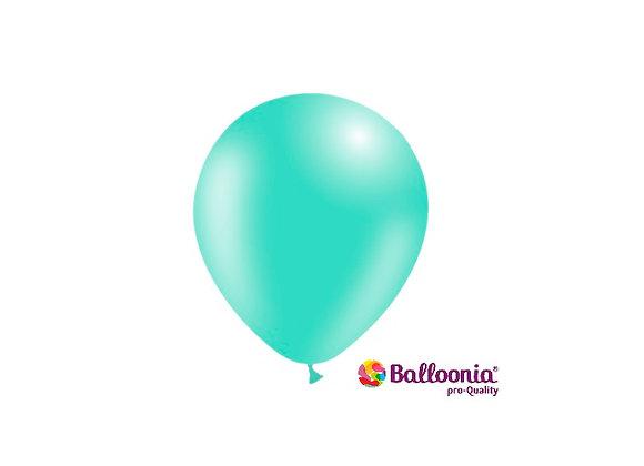 "5"" Balloonia Mint Green 100ct"