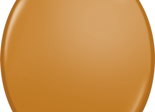 "12"" QLTX Link Mocha Brown 50ct"