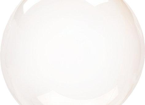 "82850 - 18"" Crystal Clearz Orange"