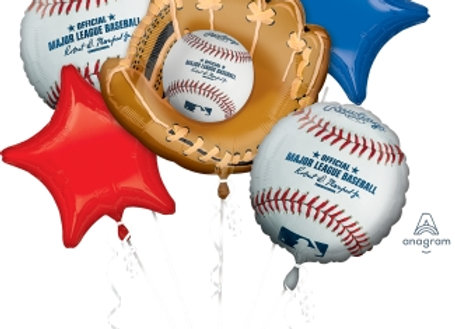31650 - Major League Baseball Bouquet