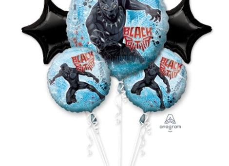39079 - Black Panther Bouquet